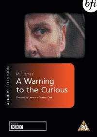 A Warning To The Curious. M.R. James @ the BBC